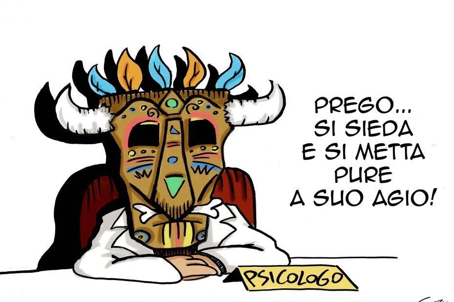 migliore psicologo a roma