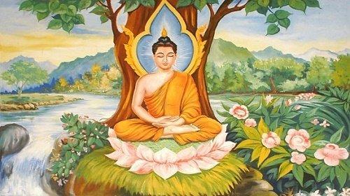 Gautama Siddharta il Buddha