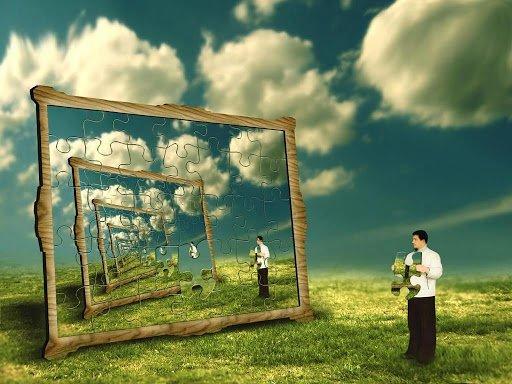 i sette specchi esseni