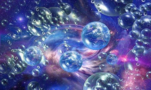 universo o multiverso