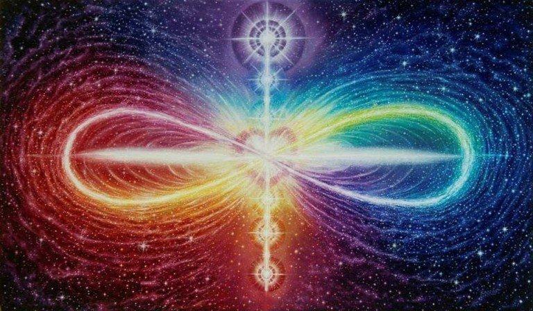 Fisica quantistica e Dio