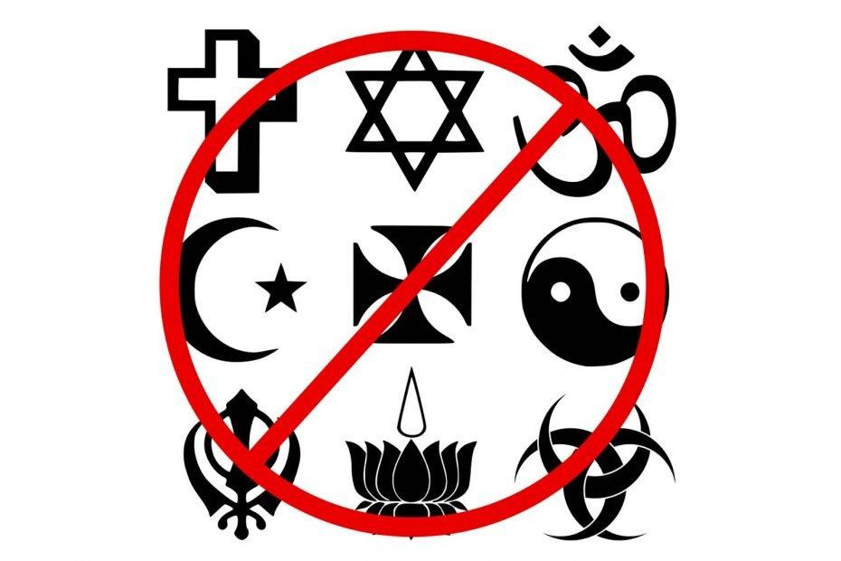 sessualità e religioni