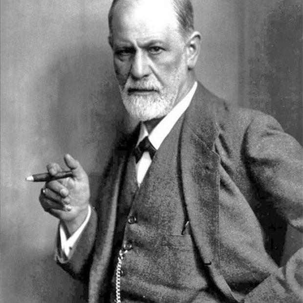 Freud istinto e pulsioni